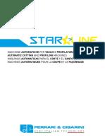 f&c Starline