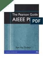 (IIT JEE) Ravi Raj Dudeja-Guide to Physics IIT JEE-Pearson (2018)