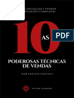 [E-book] As 10 Poderosas Técnicas de Vendas.pdf