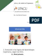 Ponencia UPAGU