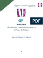 BIDOGLIO Neurobiologia monografia.pdf