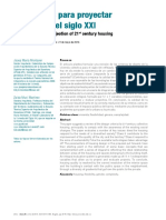 Reflexiones para proyectar vivienda del siglo XXI - Josep María Montaner (1).pdf
