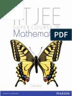 Trishna Knowledge Systems-IIT JEE Super Course in Mathematics_ Calculus. 3-Pearson India (2011)