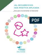 MANUAL EJERCICIOS PSICOLOGÍA POSITIVA APLICADA.pdf