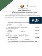 8 CLASSE TESTE I TRIMESTRE.docx