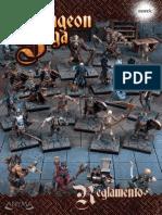 Dungeon Saga - Reglamento (Web)