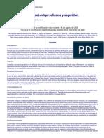 Minociclina para el acné vulgar_ eficacia y seguridad..pdf