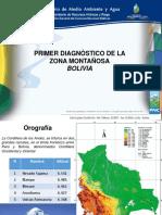 Ecosistemas de Montaa Bolivia (1)