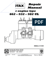 Repair Manual 582 Ul