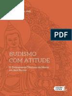 o Treinamento Tibetano Da Mente Em Sete Pontos
