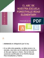 hispanic orientation 2018