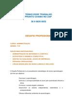Desafio Profissional_adm 7.8 Anhanguera