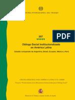 Diálogo social institucionalizado en América Latina.pdf