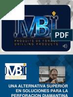 1 MBI Drilling - Presentación Principal-Español