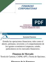 Clase 1 - Introducción a Las Finanzas Corporativas - Parte 2