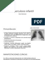Tuberculosis infantil.pptx