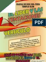 EL LIDER Y LAS TENTACIONES.pptx