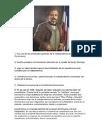 Parea Español Pendiante Tarea 5 Para El Dia 20