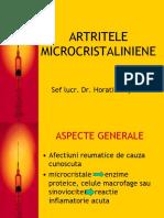 Artritele microcristaliniene.pptx