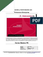 Primavera P6 Curso Basico Español.pdf