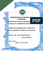 Unidades de staff y linea de servicios.doc