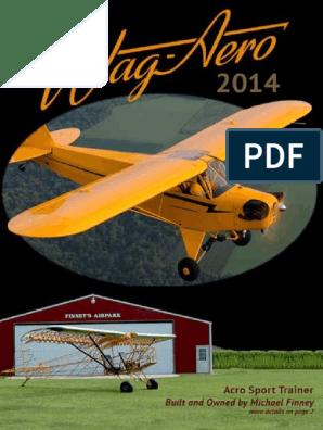 Aeronca Tailspring U-Bolt NOS 1-10325