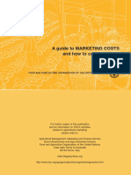 A Guide to Marketing Costs and How to Calculate Them