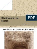 CLASIFICACION DE SUELOS  AASHTO.ppsx