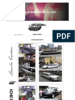 Catalogo Limos q3 2017