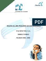 politicas de la  empresa 3.docx