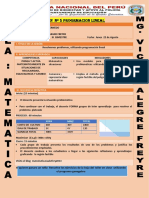 SESIONN  Nº 6 PROGRMACION LINEAL.docx