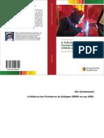978-3-330-19930-9 - Influência dos Parâmetros de Soldagem GMAW em aço ARBL