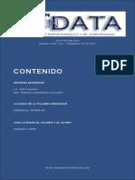 Open Data #4