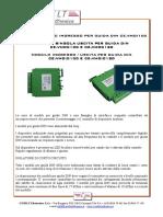 Brochure Moduli Din
