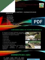 Caudales de Diseño AGUAS RESIDUALES-1