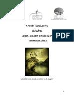 Material de Lógica para III Ciclo
