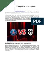 Prediksi PSG Vs Angers SCO 25 Agustus 2018.docx
