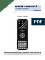 942222 an 01 Ro Telecomanda Universala