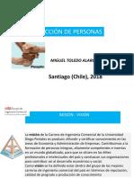 Tema 1 D. Perfil y Programa Personas 2018