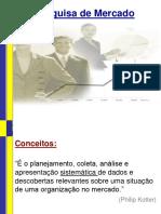 Aula 02 Pesquisa de Mercado IFC