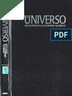 El Universo Volumen 1 Planeta 1997