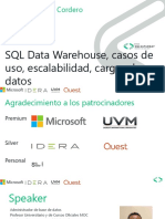 SQLSaturdayMexico_SQLDW