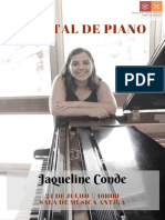 Recital de Piano (5)