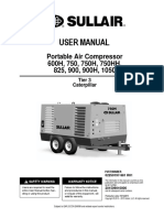 Sullair 900RH User Manual 1050