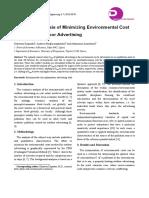 5-Economic Analysis of Minimizing Environmental Cost Caused by Outdoor Advertising_Odysseas Kopsidas
