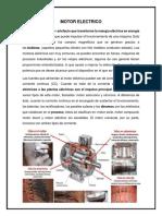 Motor Electric1