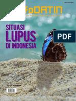 Infodatin Lupus 2017