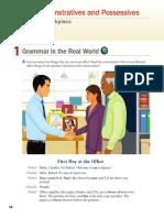 Grammar and Beyond 1 Unit 4