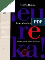 6. La Explicación Cientifica.pdf