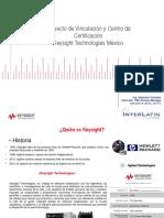 Certificacion Global  Para El Paso